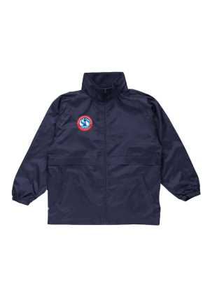 Pakuranga Intermediate Jacket Navy